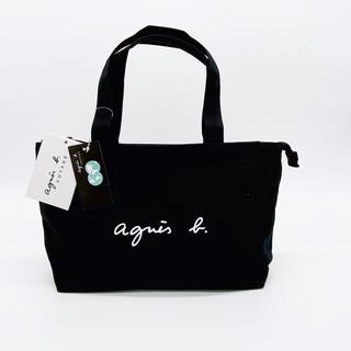 agnes b. - agnes b. アニエスベートートバッグ Sサイズ