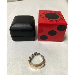 テンダーロイン(TENDERLOIN)の22号 テンダーロイン T-I.D RING 8k ID リング(リング(指輪))