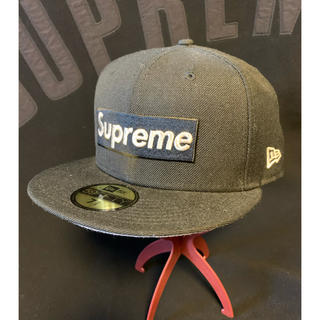 Supreme - 中古Supreme $1M Metallic Box Logo New Era