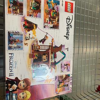LEGO アナ雪2 アナと雪の女王 ディズニー プレゼント