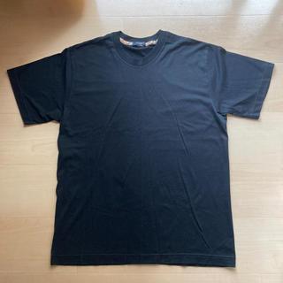 バーバリー(BURBERRY)のバーバリー Tシャツ メンズ 無地 BURBERRY(Tシャツ/カットソー(半袖/袖なし))