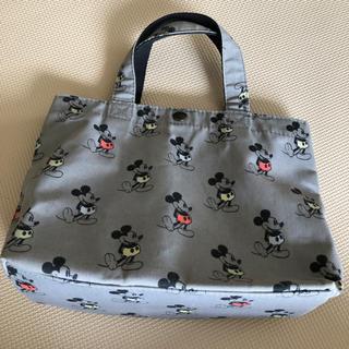 Disney - ディズニーリゾート購入 ミッキー トートバッグ ディズニーランドシー