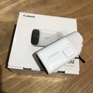 Canon - Canon PowerShot ZOOM Makuake先行販売品