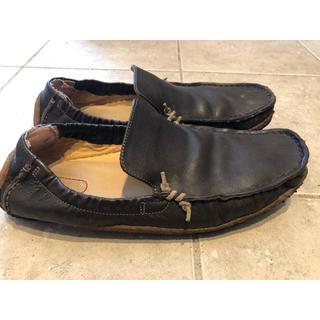 Clarks - メンズ 革靴 クラークス