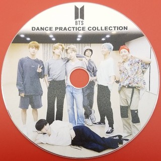 防弾少年団(BTS) - 新作💟BTS💟DANCE PRACTICE COLLECTION DVD1枚