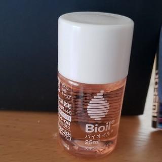 バイオイル(Bioil)のBioil バイオイル 25ml (フェイスオイル/バーム)