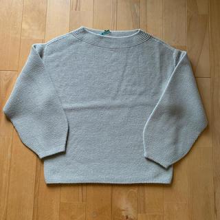 ルカ(LUCA)のLUCA ボリューム袖プルオーバー(ニット/セーター)