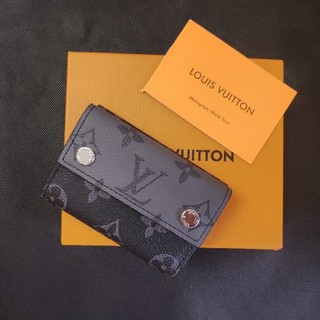LOUIS VUITTON -  送料無料 ルイヴィトン 折り財布 コイン入れ 小銭入れ 人気品