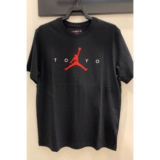 NIKE - 【新品未使用】NIKE jordan tokyo Tシャツ(L)