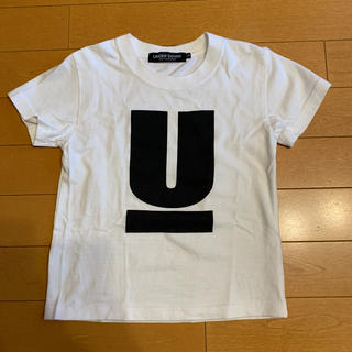 アンダーカバー(UNDERCOVER)のUNDERCOVER Tシャツ キッズL(Tシャツ/カットソー)