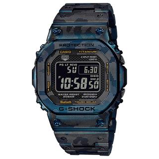 ジーショック(G-SHOCK)のG-SHOCK【限定】GMW-B5000TCF-2JR(腕時計(デジタル))