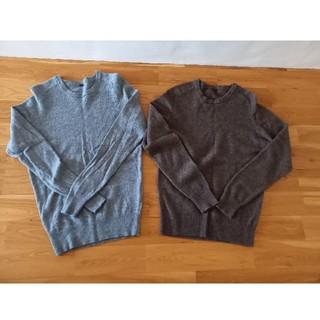 ムジルシリョウヒン(MUJI (無印良品))の無印良品 ニット まとめ売り(ニット/セーター)