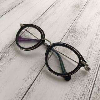 MONCLER - モンクレール MONCLER ML5007 ブラック メガネ フレーム