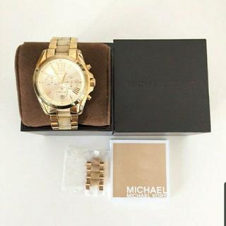 マイケルコース(Michael Kors)のMICHAEL KORS 腕時計 MK5722(腕時計(アナログ))