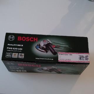 ボッシュ(BOSCH)の空き箱  BOSCH 100mmディスクグラインダー(その他)