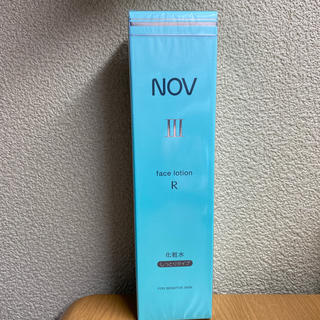 NOV - nov ノブ Ⅲ フェイスローション R(しっとりタイプ) 新品