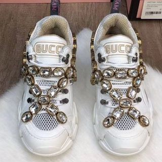 Gucci スニーカー 37