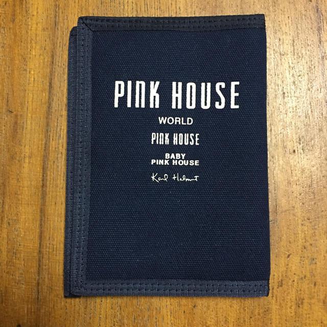 PINK HOUSE(ピンクハウス)のピンクハウス ノベルティ パスポート ケース レディースのファッション小物(ポーチ)の商品写真