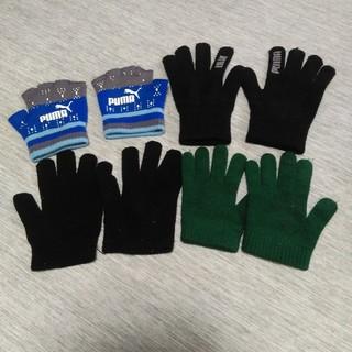 プーマ(PUMA)のPUMAプーマ手袋(手袋)