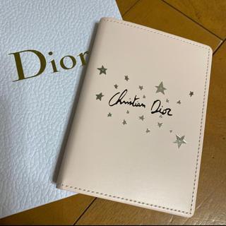 Christian Dior - Dior ディオール  手帳 カバー パスポート カバー