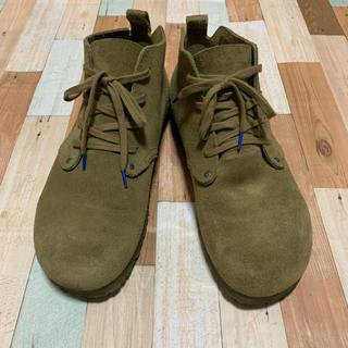 ビルケンシュトック(BIRKENSTOCK)のビルケン ダンディー 28cm(ブーツ)