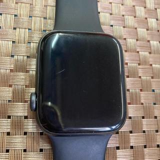 アップルウォッチ(Apple Watch)のApple Watch 5(腕時計(デジタル))