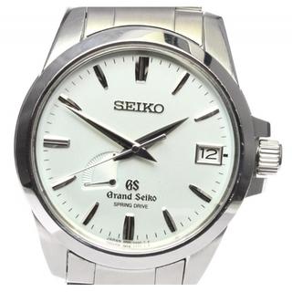 セイコー(SEIKO)の☆良品 セイコー グランドセイコー メンズ 【中古】(腕時計(アナログ))