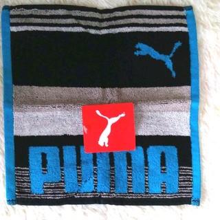 プーマ(PUMA)のPUMA プーマ タオルハンカチ ハンドタオル(タオル/バス用品)