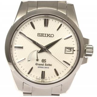 セイコー(SEIKO)の☆美品 セイコー グランドセイコー 9R65-0AG1 メンズ 【中古】(腕時計(アナログ))