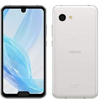 AQUOS - AQUOS R2 compact SH-M09