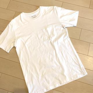 ナノユニバース(nano・universe)のnano・universe Tシャツ S(Tシャツ(半袖/袖なし))