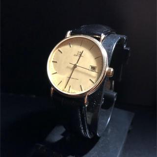 ZENITH - ゼニス 腕時計 メンズ 男性用 稼働品