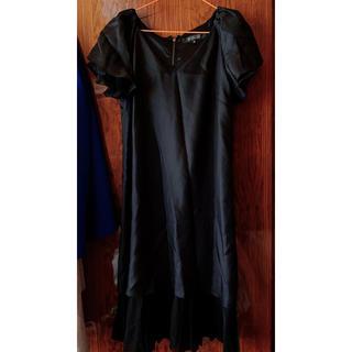 ユナイテッドアローズ(UNITED ARROWS)のユナイテッドアローズ ドレス ワンピース(ひざ丈ワンピース)