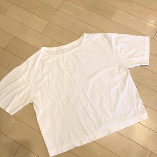 GALLARDA GALANTE - gallardagalante オーバーTシャツ カットソー トップス
