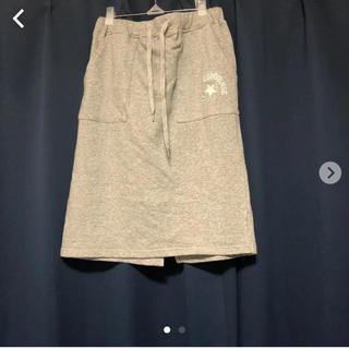 コンバース(CONVERSE)のコンバース タイトスカート(ひざ丈スカート)