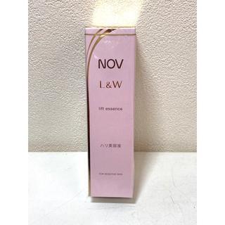 NOV - NOV ノブ L&W リフトエッセンス 美容液