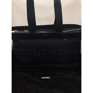 ドルチェアンドガッバーナ(DOLCE&GABBANA)のドルガバ ドルチェアンドガッバーナ トートバッグ カバン 新品 セール 即配送(トートバッグ)