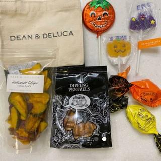 ディーンアンドデルーカ(DEAN & DELUCA)のDEAN & DELUCA ディーン&デルーカ ハロウィンハッピーバッグ2020(菓子/デザート)