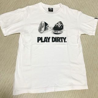 STUSSY - undefeated Tシャツ vans