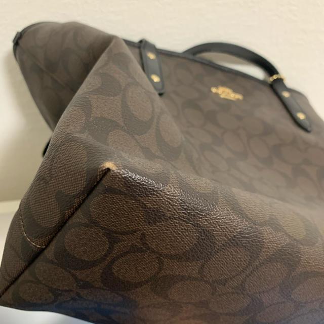 COACH(コーチ)のCOACH トートバッグ レディースのバッグ(トートバッグ)の商品写真
