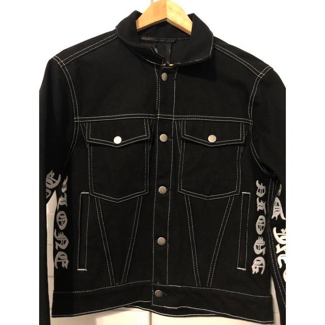 Supreme(シュプリーム)の専用 メンズのジャケット/アウター(Gジャン/デニムジャケット)の商品写真