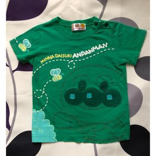 アンパンマン(アンパンマン)のアンパンマン Tシャツ 95(Tシャツ/カットソー)