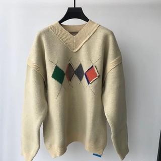 MAISON KITSUNE' - ADER ERROR 2020FW セーター