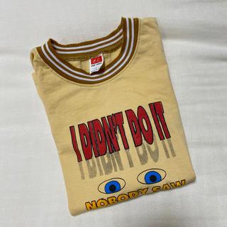 ロンハーマン(Ron Herman)のアメリカ製 キッズ Tシャツ vintage kids(Tシャツ/カットソー)