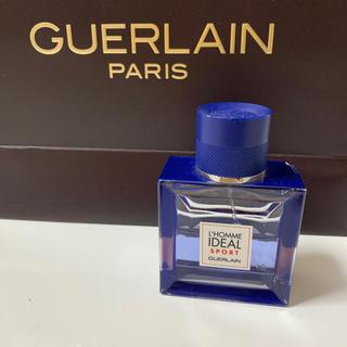 GUERLAIN - ゲラン ロムイデアルスポーツ 香水