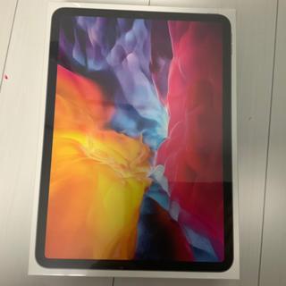 Apple - iPad Pro11 128G 第二世代未開封