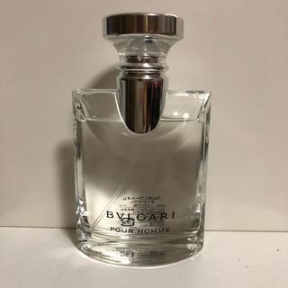 BVLGARI - ブルガリプールオムEDT50ml
