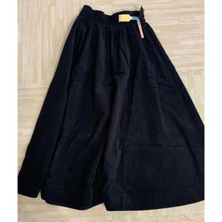 ロンハーマン(Ron Herman)のronharman♡コーデュロイスカート(ロングスカート)