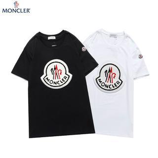 MONCLER - MONCLER 1904 半袖/Tシャツ ロゴ 2枚8000円送料込み