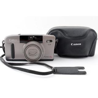 キヤノン(Canon)のCanon Autoboy SII 35mm パノラマ フィルムカメラ(フィルムカメラ)